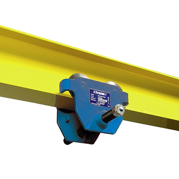 Beam Trolley from Top Lifting Ltd