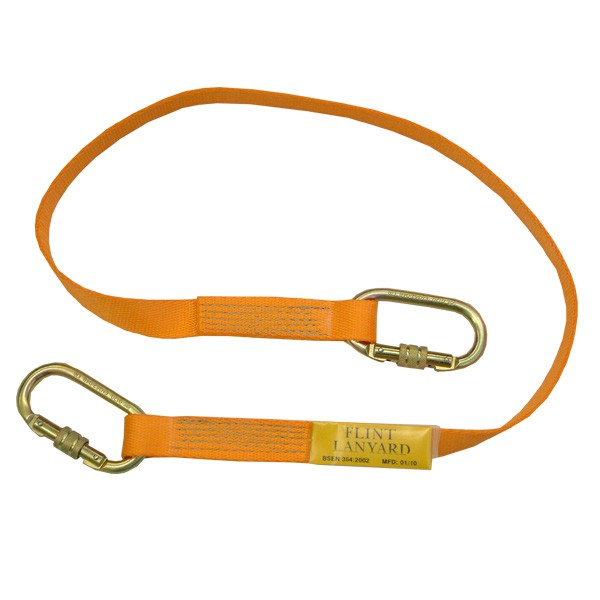Lanyards from Top Lifting Ltd