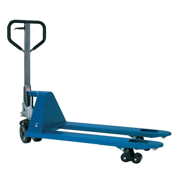 Pallet Truck from Top Lifting Ltd