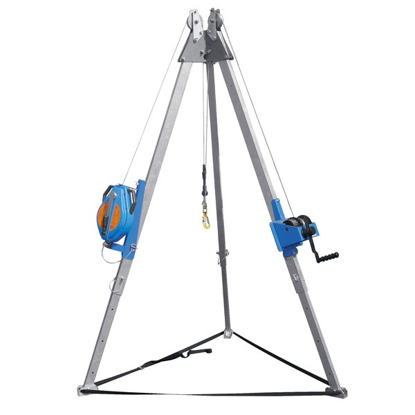 Tripod & Winch from Top Lifting Ltd