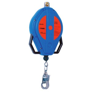 Fall Arrest Blocks from Top Lifting Ltd