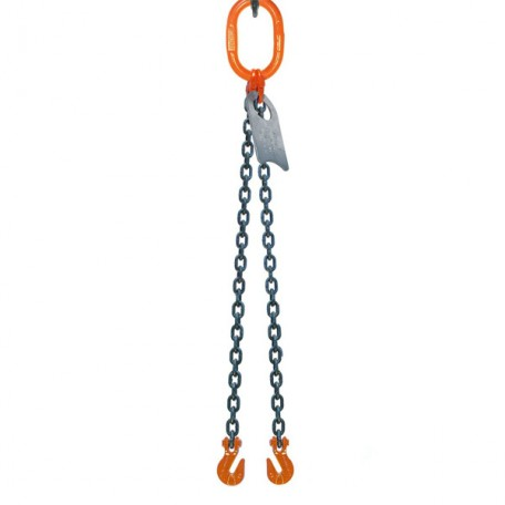 Chain Slings from Top Lifting Ltd