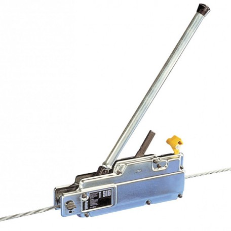 Lifting Pulling Machine from Top Lifting Ltd