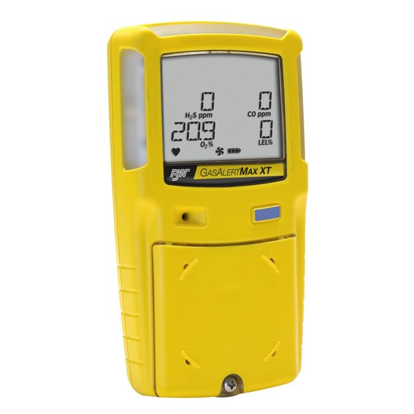 Gas Monitor from Top Lifting Ltd