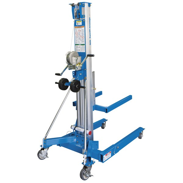 Material Lifts 001 from Top Lift Ltd